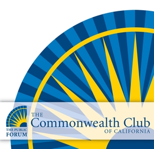 Commonwealth Club of California Podcast by Commonwealth Club of California