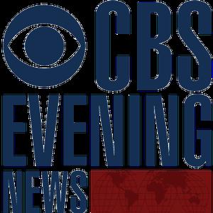 CBS Evening News -- Full Audio by CBS News Radio