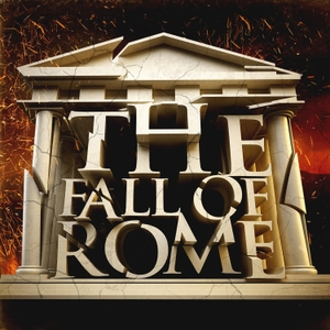 The Fall of Rome Podcast by Patrick Wyman / Wondery
