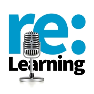 ReLearning Podcast by Chronicle of Higher Education