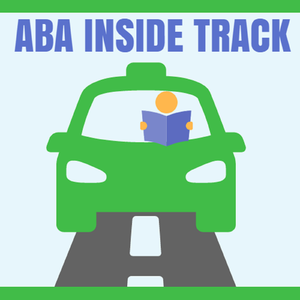 ABA Inside Track by Robert Parry-Cruwys