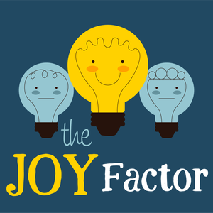 The JOY Factor: Mindfulness, Compassion, Positive Psychology, Healing, Yoga by Julie Hanson, Licensed Psychotherapist, Certified Life Coach, Registered Yo