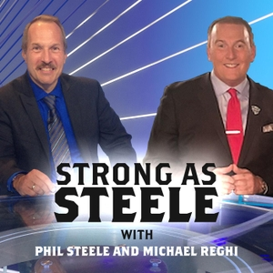 Strong as Steele by Phil Steele
