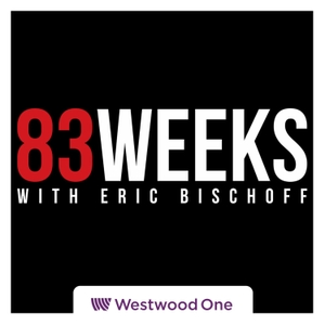83 Weeks with Eric Bischoff by Westwood One