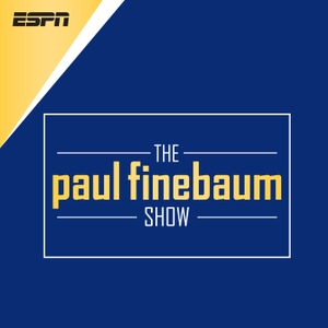 The Paul Finebaum Show by ESPN