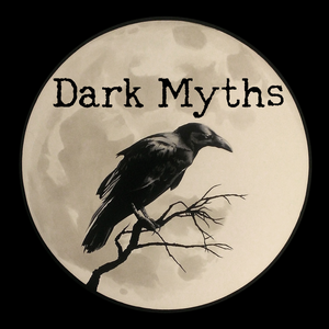 Dark Myths by Jordan Harbour, Kristaps Andrejsons