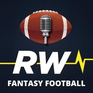 RotoWire Fantasy Football Podcast by RotoWire.com