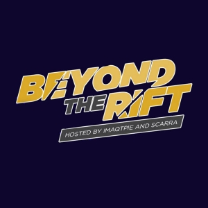 Beyond the Rift by None