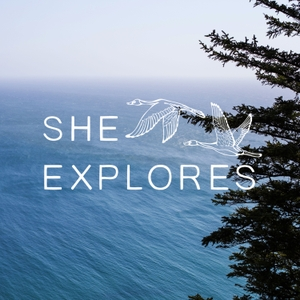 She Explores by She Explores
