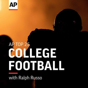 AP Top 25 College Football Podcast by The Associated Press