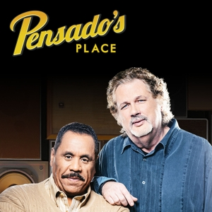 Pensado's Place - Audio by Pensado's Place