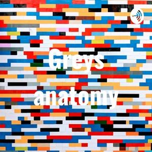 Greys anatomy by Stênin Melhor Amigo Do Vitin