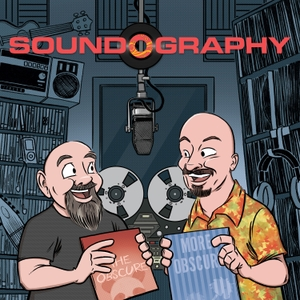 Soundography | A Crash Course in Music, One Band at a Time! by Hammond Chamberlain & Brian Ibbott