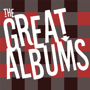 The Great Albums by The Great Albums