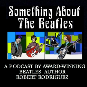 Something About the Beatles by Parading Press