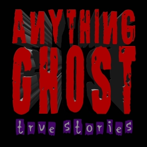 Anything Ghost Show by Lex Wahl