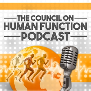Council On Human Function Podcast by Dr. Mark Wade