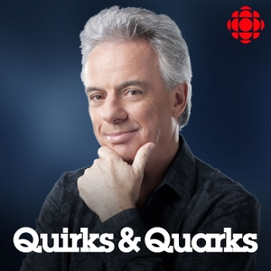 Quirks and Quarks Complete Show from CBC Radio by CBC Radio