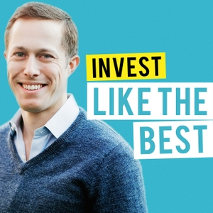 Invest Like the Best by Patrick O'Shaughnessy
