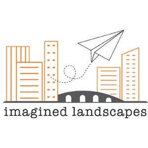 Imagined Landscapes Podcast by Sarah Schira and Katie Rora