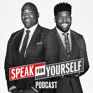 Speak For Yourself with Whitlock & Wiley by FOX Sports