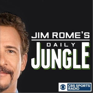 Jim Rome's Daily Jungle by Radio.com