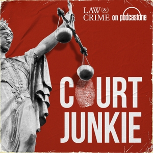 Court Junkie by Jillian LeCompte