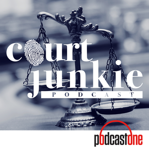 Court Junkie by PodcastOne