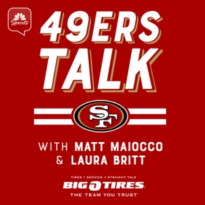 The 49ers Insider Podcast by Matt Maiocco, NBC Sports Bay Area