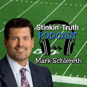 Stinkin Truth podcast by Stinkin Truth podcast