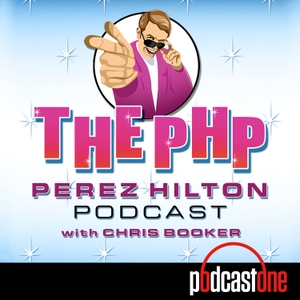 The Perez Hilton Podcast with Chris Booker by PodcastOne