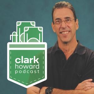 The Clark Howard Podcast by Clark Howard