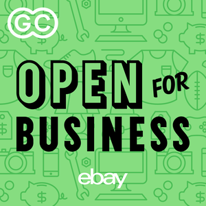 Open For Business by eBay / Gimlet Creative