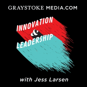 Innovation and Leadership by Myelin Media