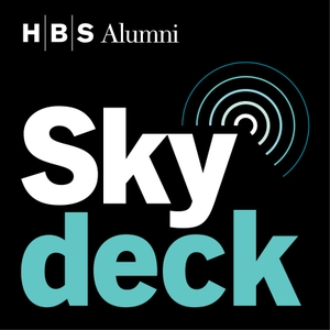 Skydeck by Harvard Business School