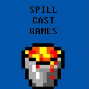 Spill Cast Podcast by Spill Fader