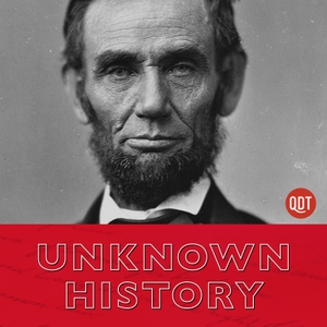 Unknown History with Giles Milton by QuickAndDirtyTips.com
