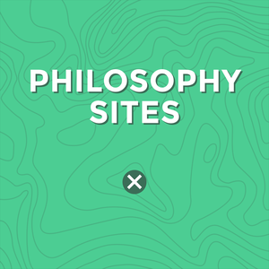 Philosophy Sites by Nigel Warburton