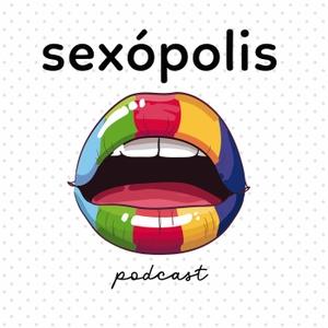 Sexópolis by Paulina Millán