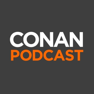 The CONAN Podcast by Turner Podcast Network