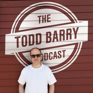 The Todd Barry Podcast by Todd Barry