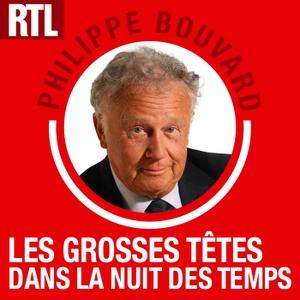 Les Grosses Têtes dans la nuit des temps by RTL