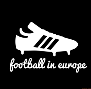 Football In Europe Podcasts by Football In Europe Podcasts