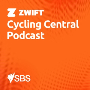 Cycling Central Podcast by SBS