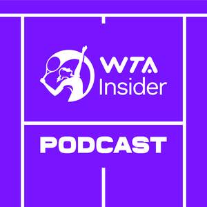 WTA Insider Podcast by WTA Insider
