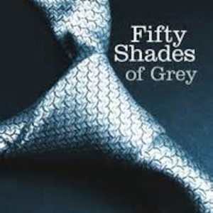 50 shades of Grey- Well Read Yet Ill Fed by Well Read Yet Ill Fed (50 Shades)