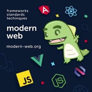 Modern Web by Tracy Lee