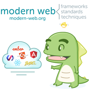 Modern Web by Modern Web