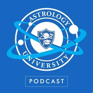 Astrology University Podcast by Astrology University