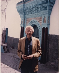 The Music of Morocco by Paul Bowles by Gerald Loftus